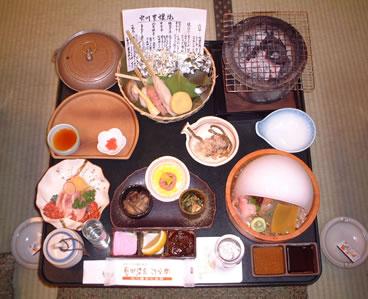 onsen-foods