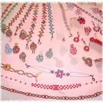 Bijoux with Swarovski Crystal Beads