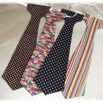 Necktie for children ( Kids )