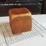 Square Bread