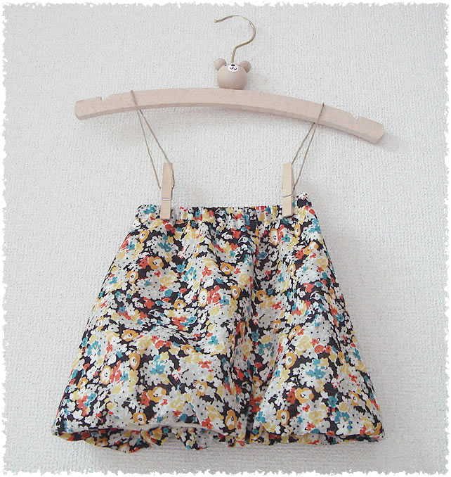 balloon-skirt
