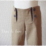 Coming soon – Kids Sailor Pants
