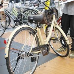Ney bicycle – A. Girl's bc