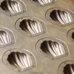 Madeleine – nonstick pan –