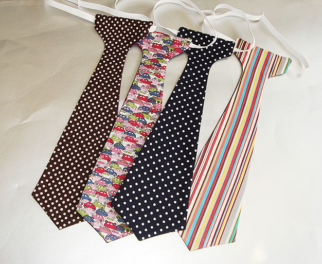 necktie collection 1