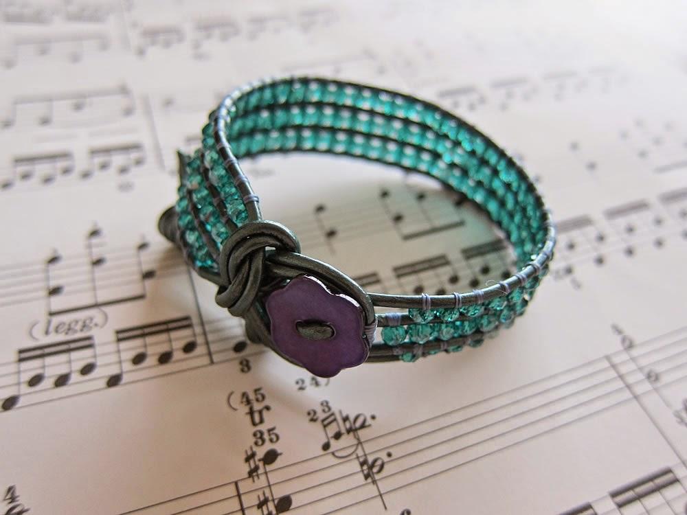 bracelet-2Bgreen