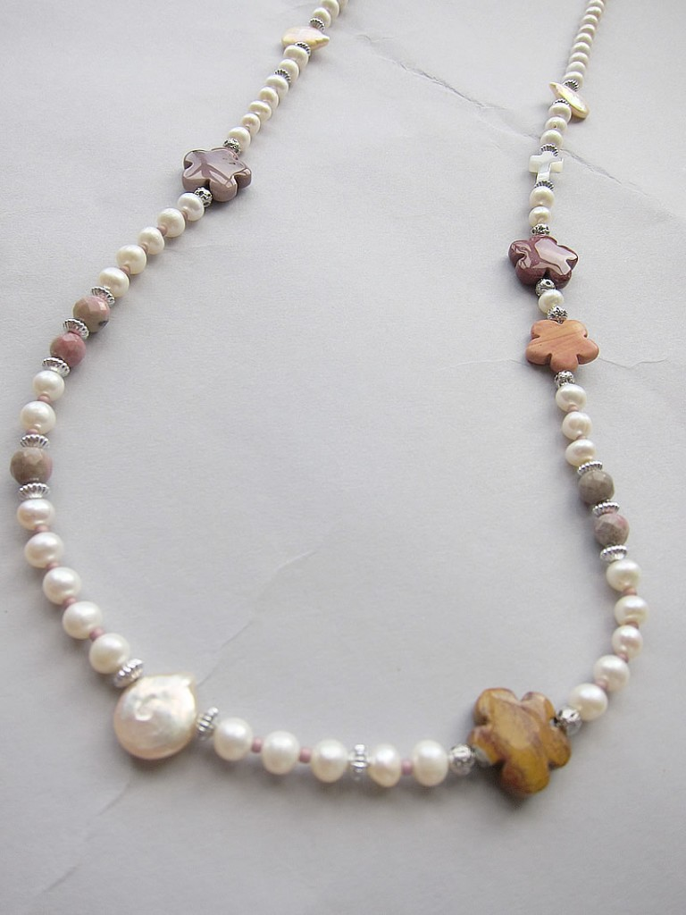 freshwater pearl necklace1