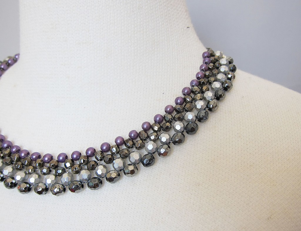 party necklace purple2
