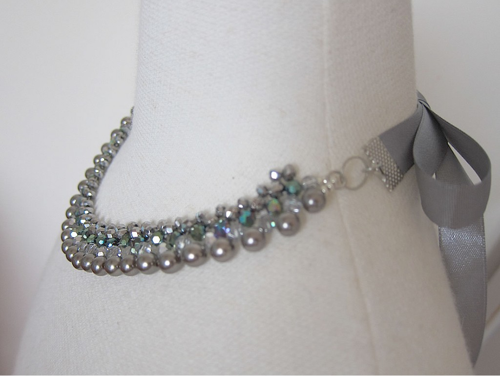 party necklace4