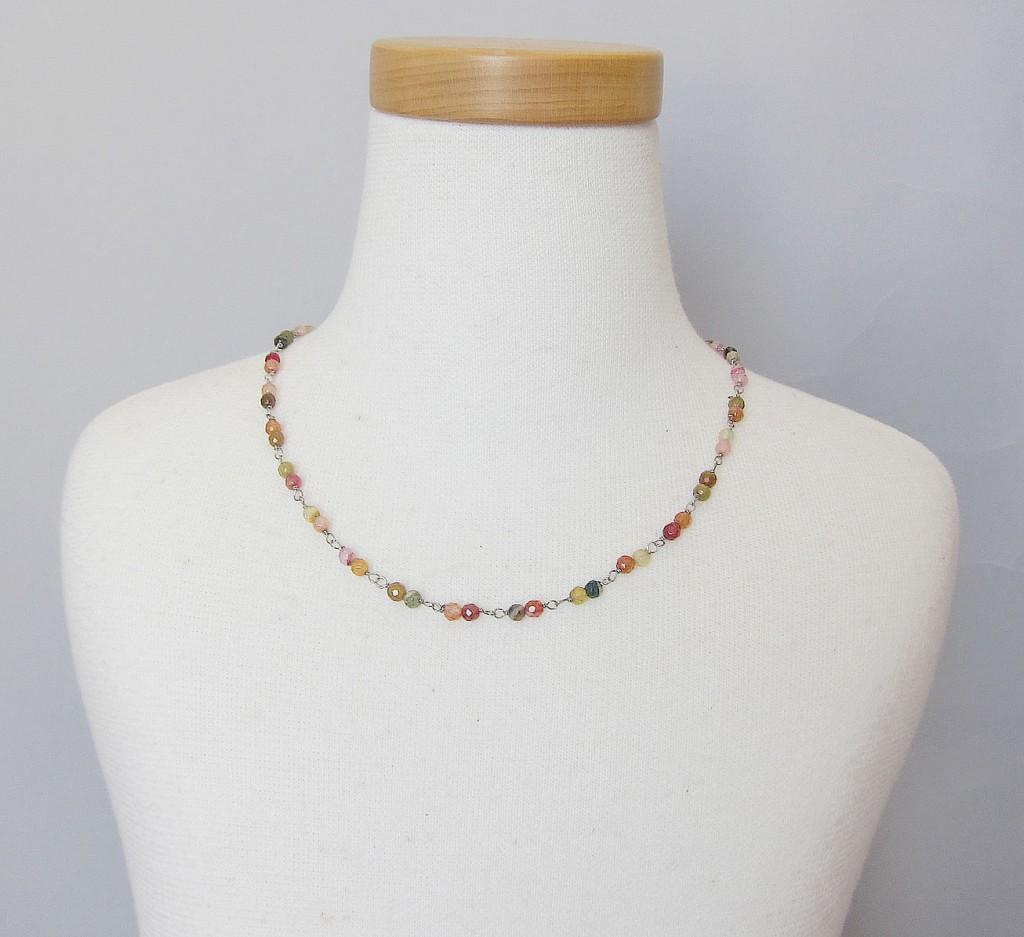 rainbow necklace1