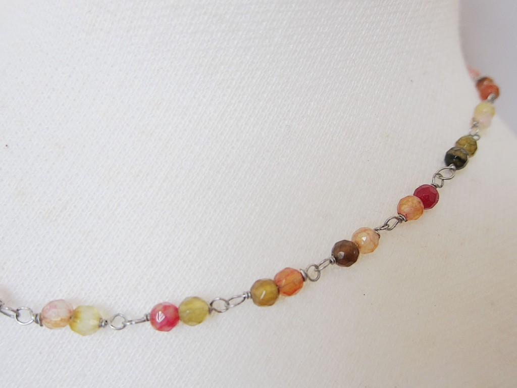 rainbow necklace2