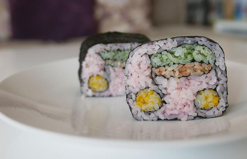 Sushi onpu