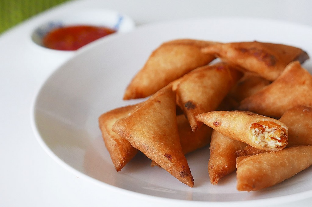 chicken samosa1