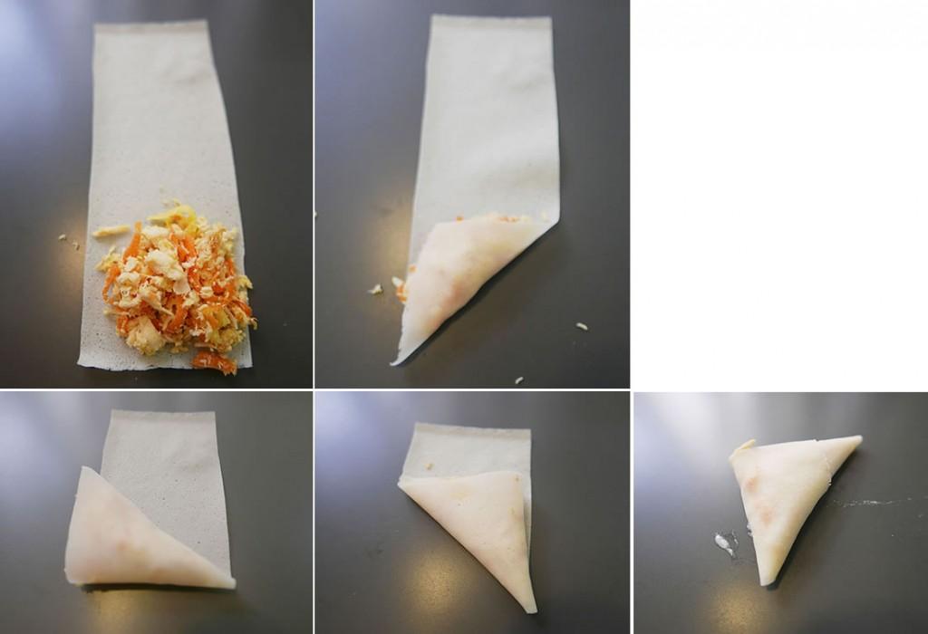 chicken samosa5