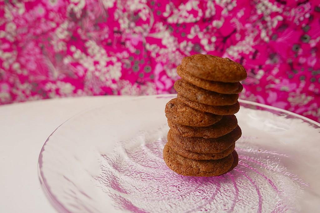 coffe cookie B