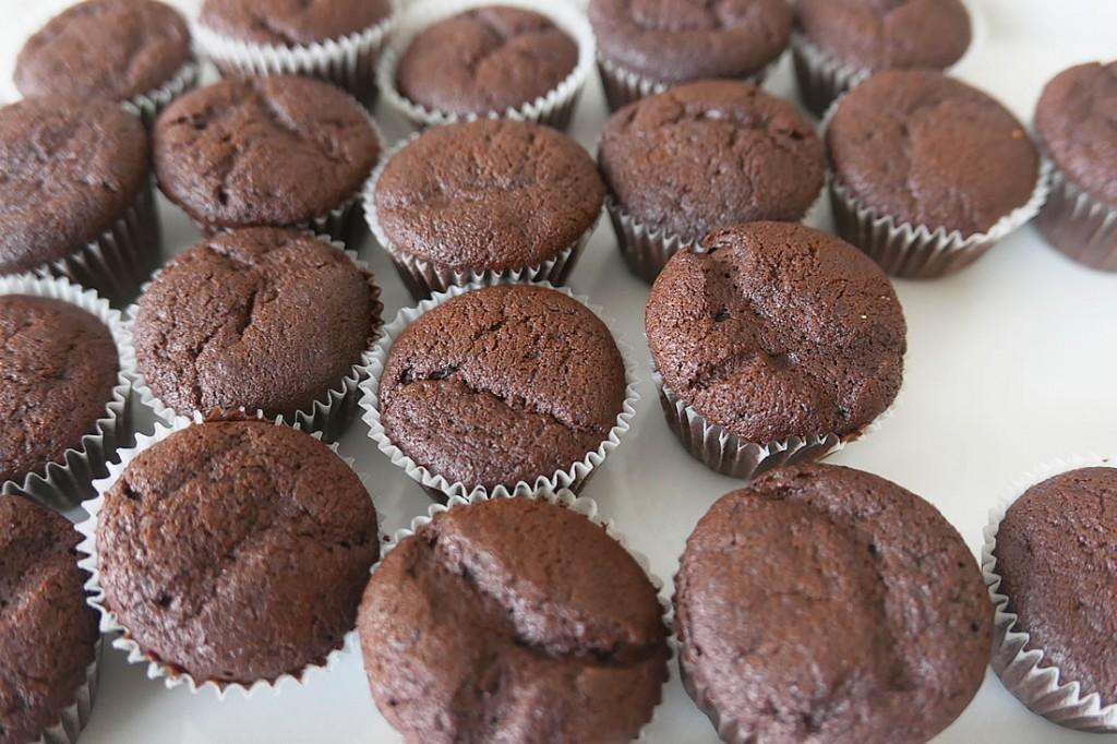 cupcake choco orange cream2