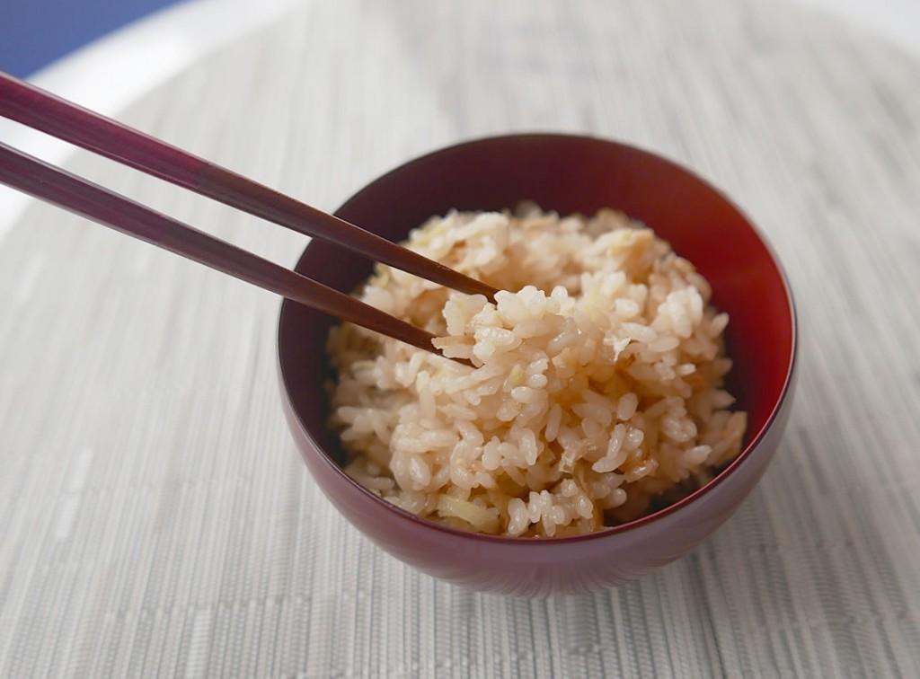 ginger rice1