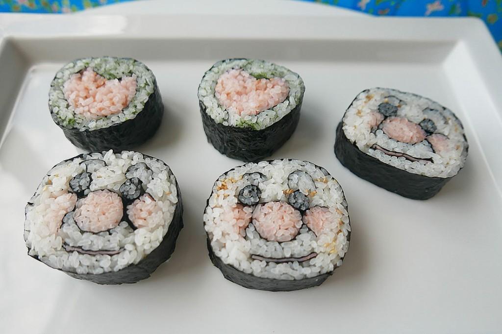 sushi anpanman2