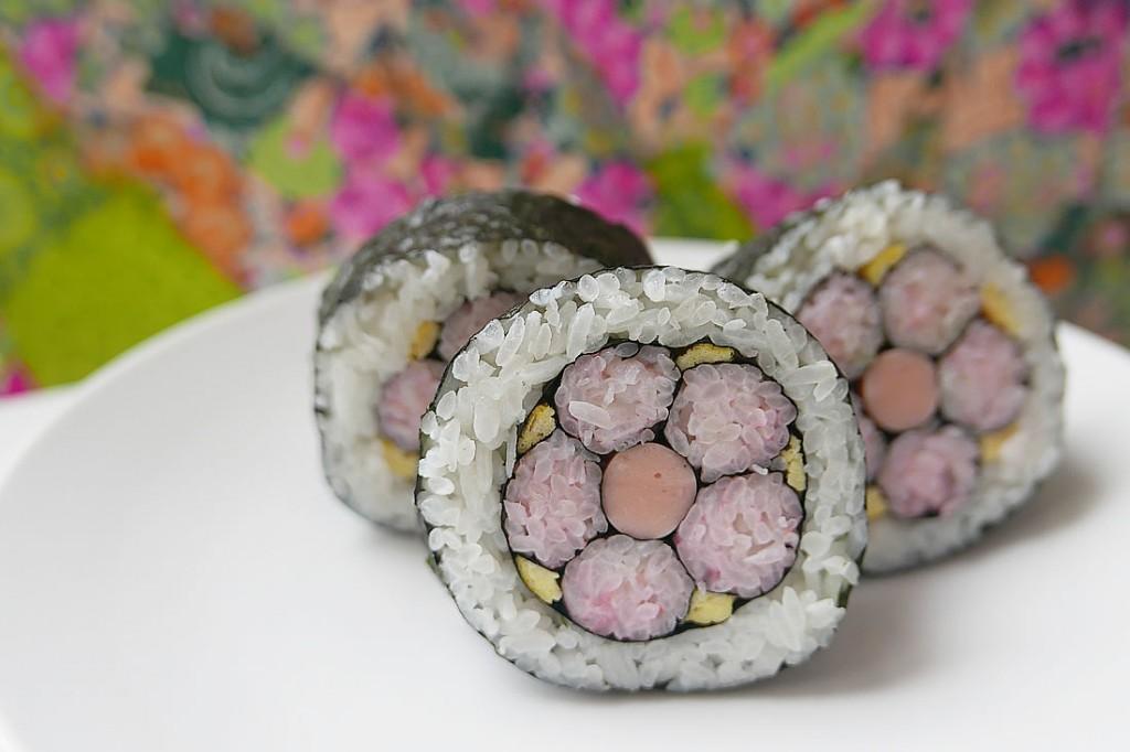 sushi hana4
