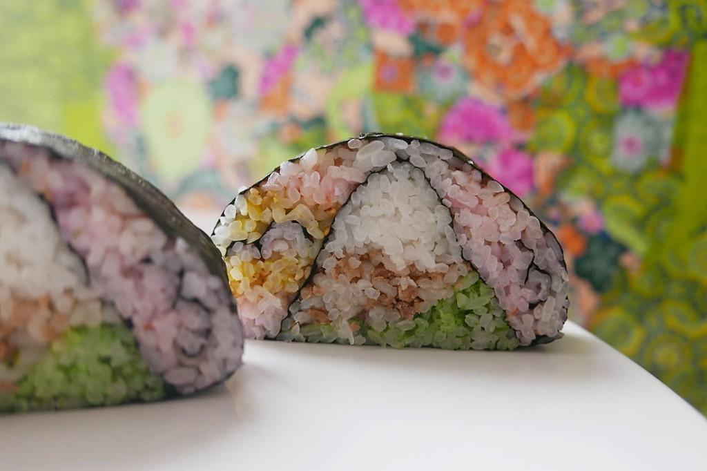 Sushi M fuji1