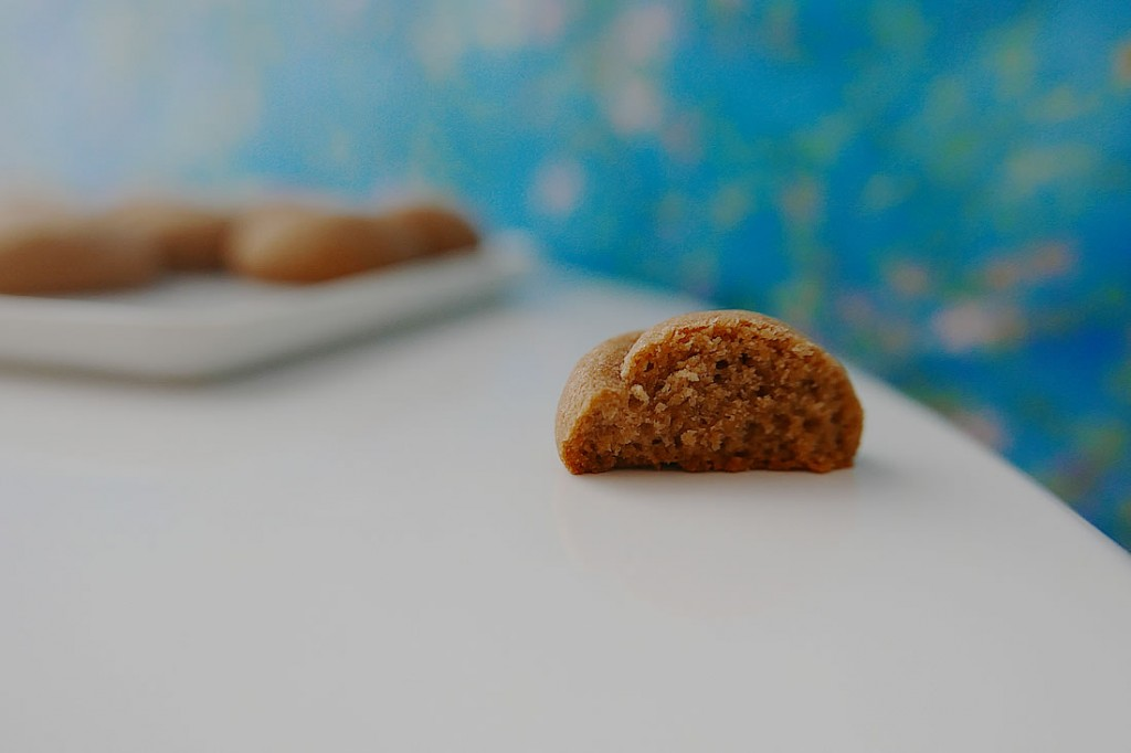 cafe beans cookie soft2