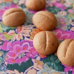 Coffee Beans Cookies (soft)