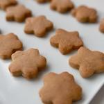 Kinako Cookies