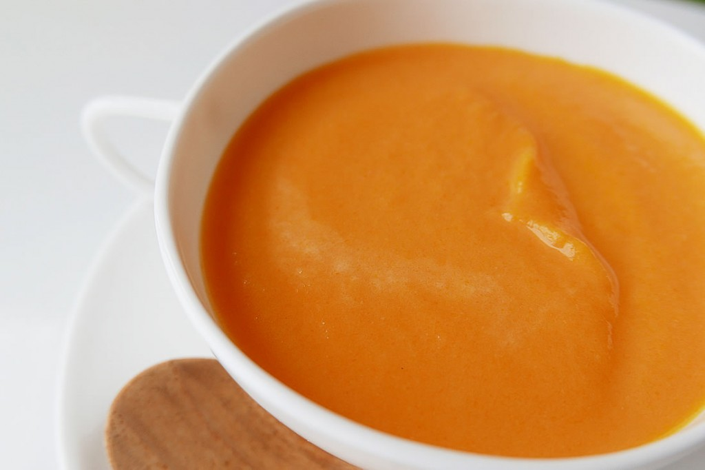 carrot soup2
