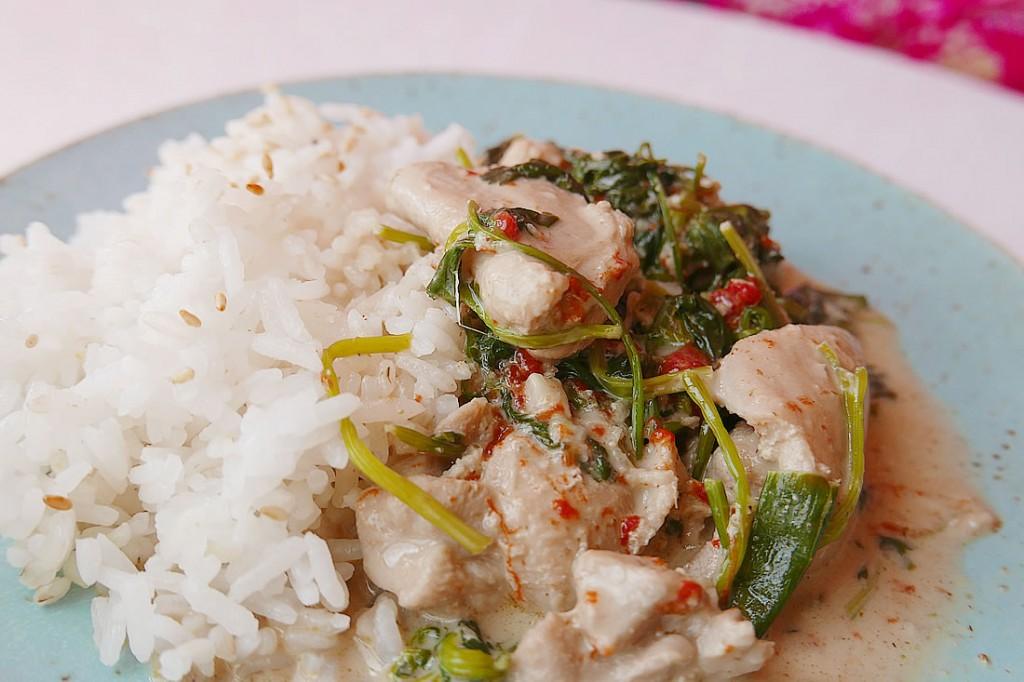 chicken coriander2