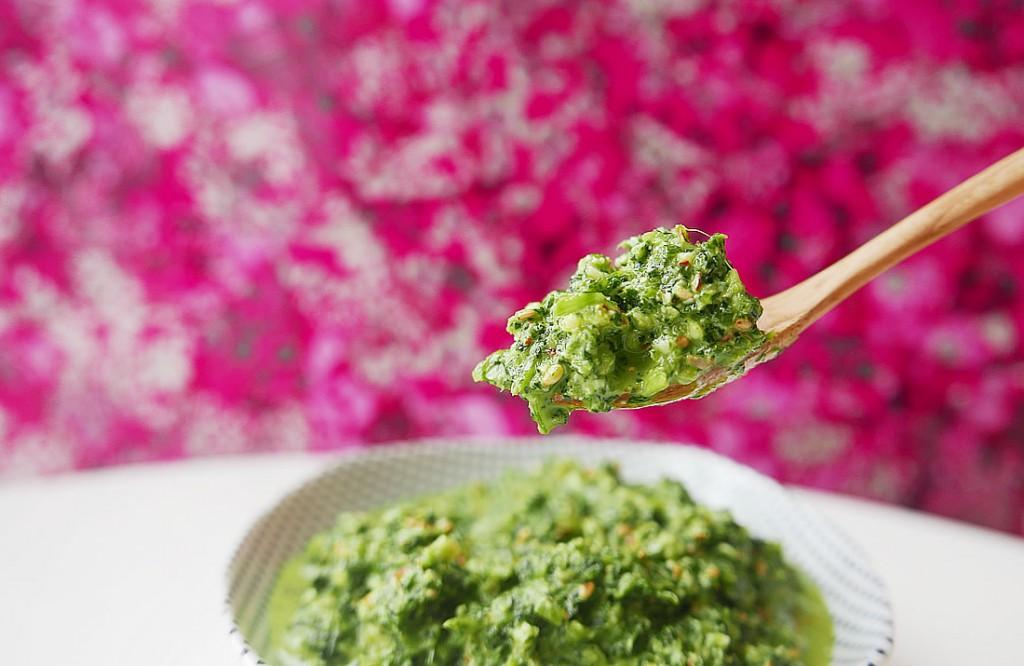 coriander paste4