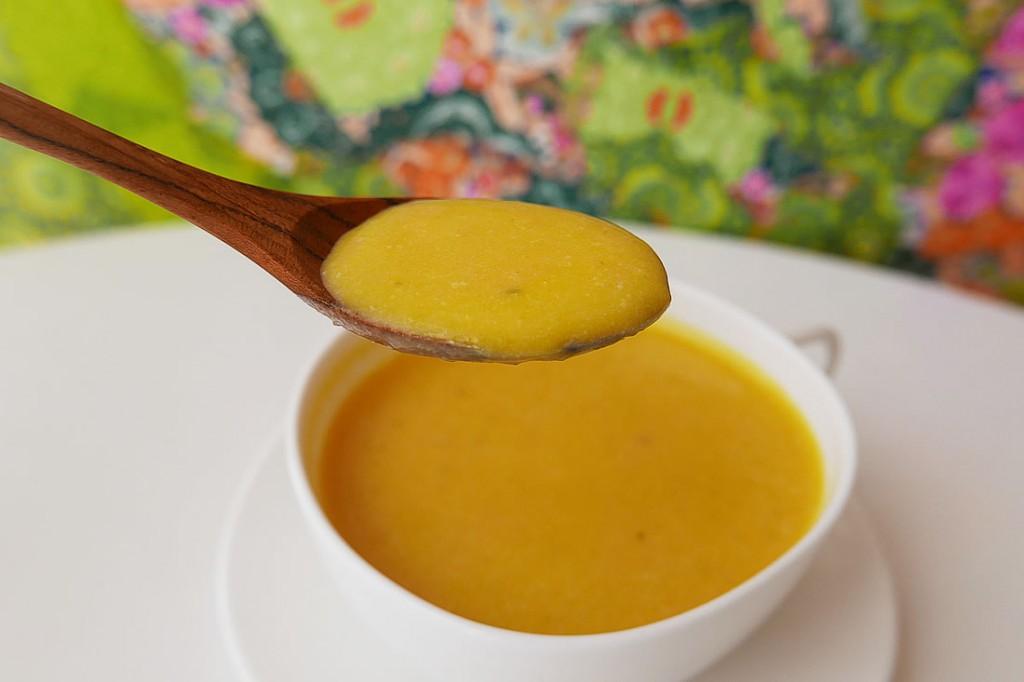 kabocha soup3