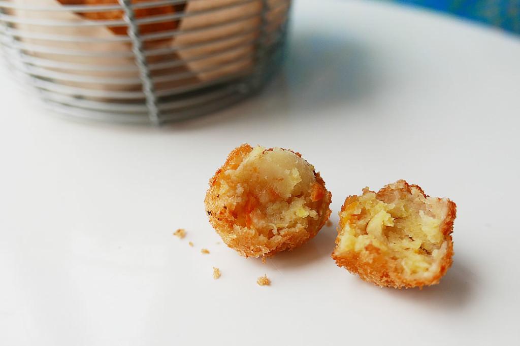 mini potato