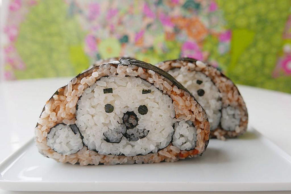 sushi azarashi