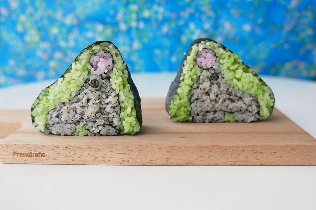 sushi ashika