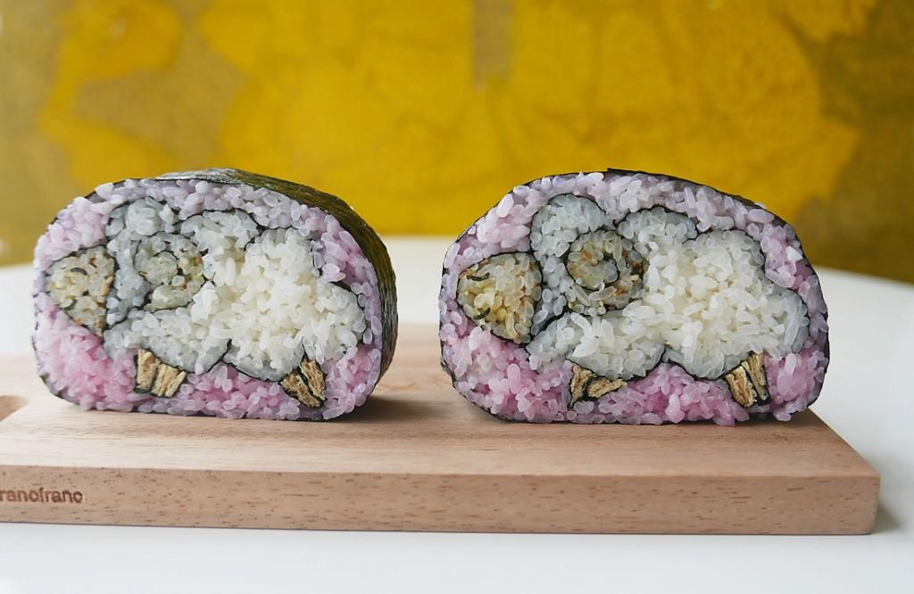 sushi hitsuji