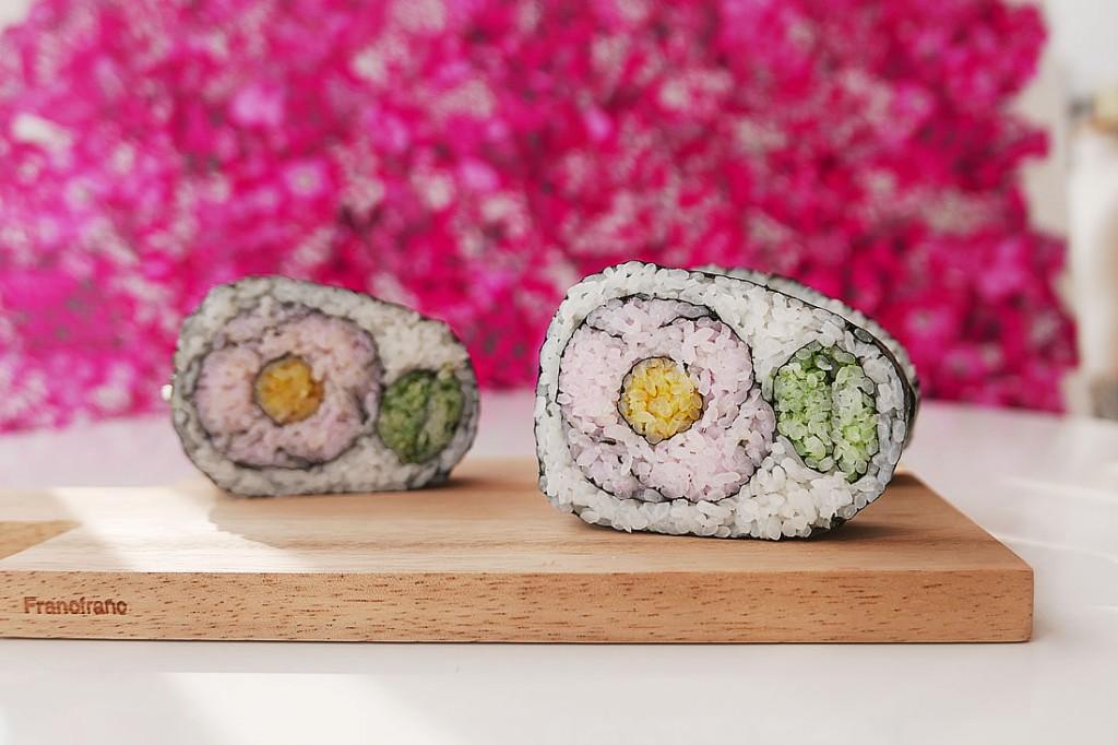 sushi tsubaki