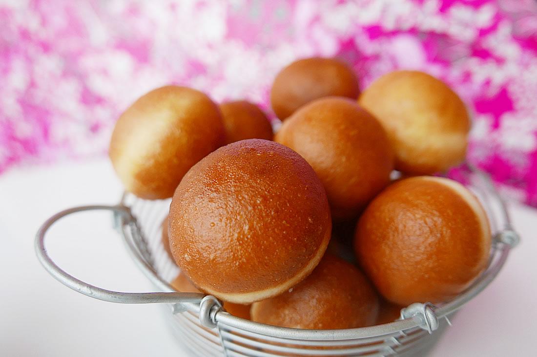 Italian Doughnuts