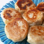 Pan-Fried Pork Bun