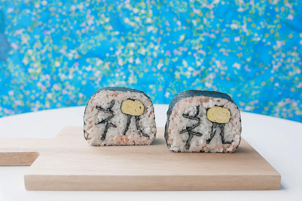 sushi cong
