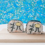 CREATIVE SUSHI ROLL – KAZARI SUSHI – Celebration