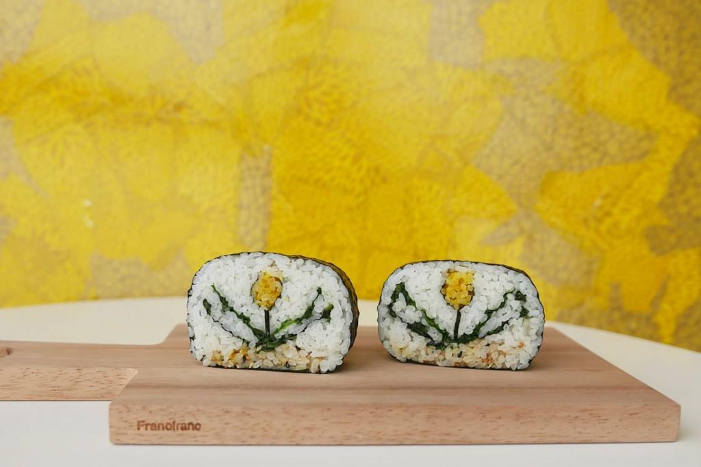sushi tanpopo
