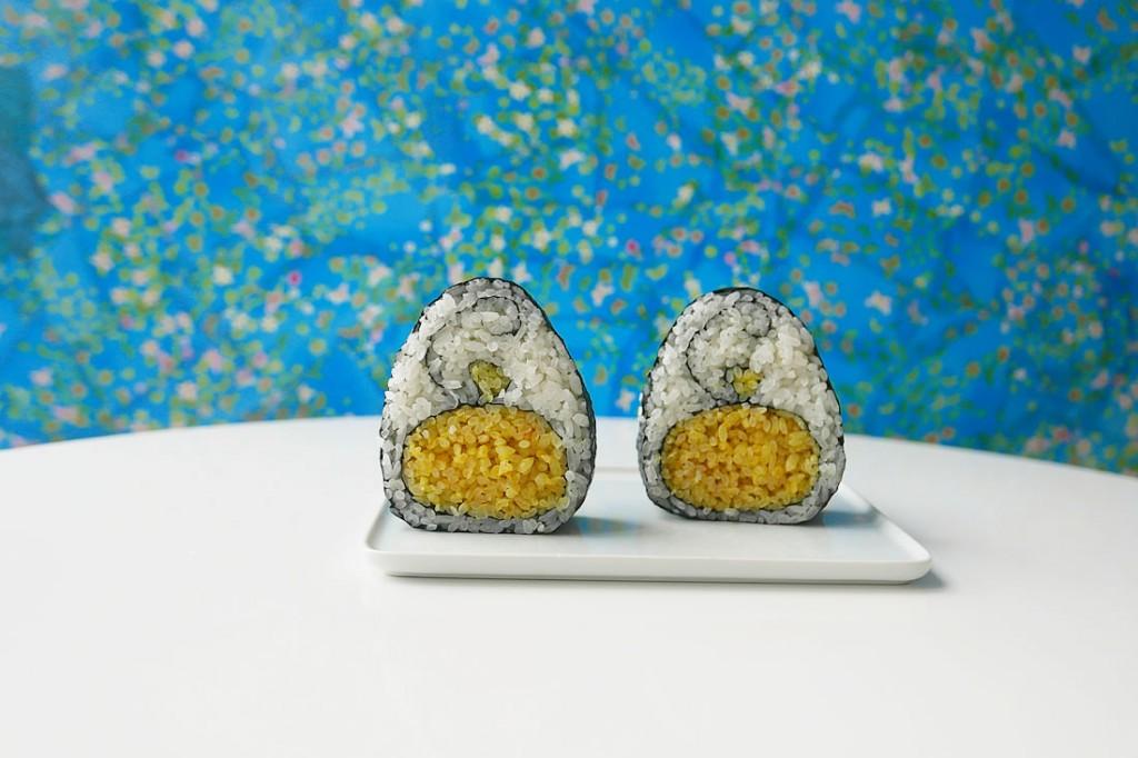 sushi yo-yo-