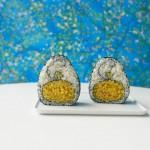 Creative Sushi Roll – Kazari Sushi – Yoyo Balloon