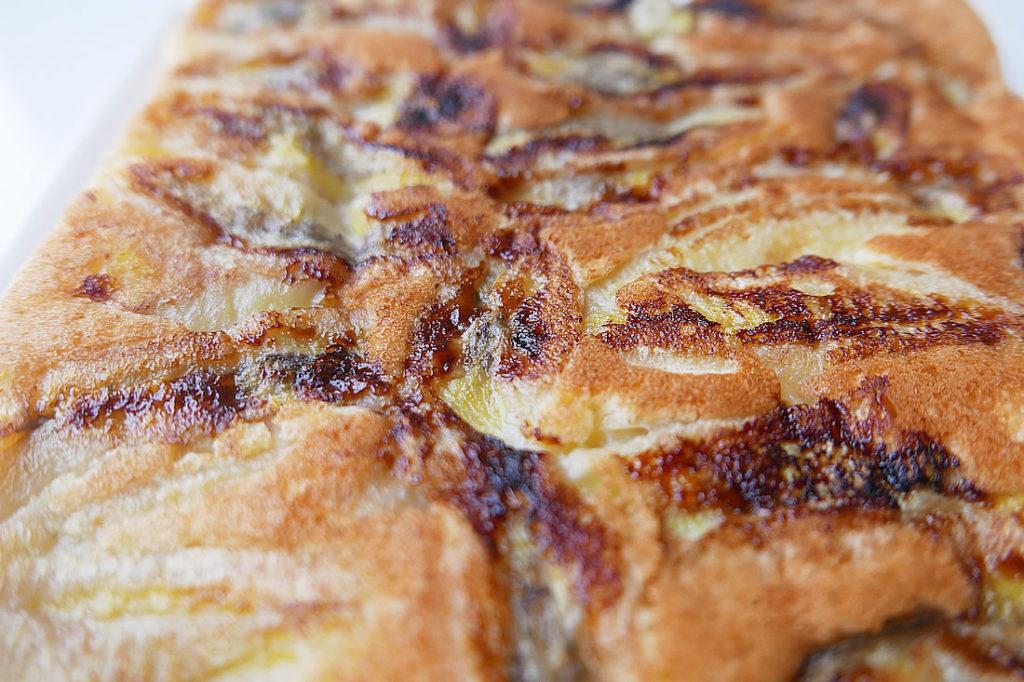 banana pan cake1