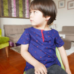 Coming soon – New pattern – Cotton cozy shirts