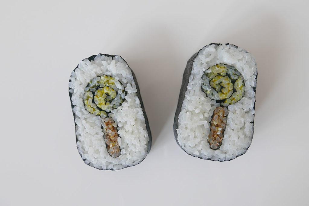 sushi rolly pop