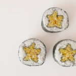 Creative Sushi Roll – Star