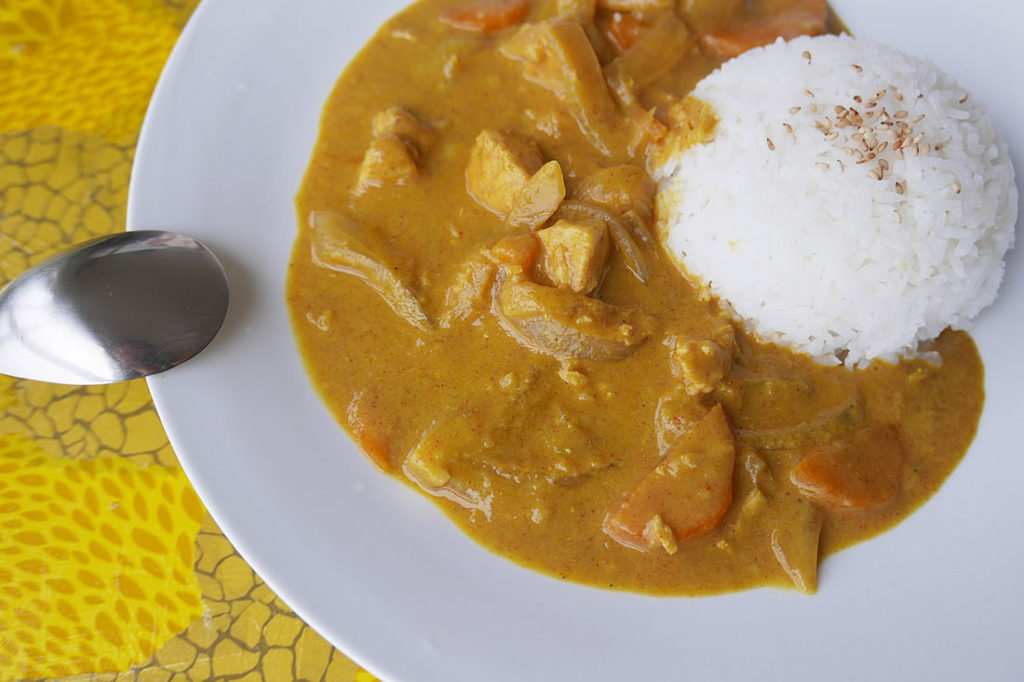 mango chicken curry2