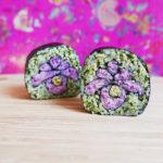 Creative Sushi Roll – Iris Sanguinea