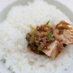 Mapo tofu bean curd (v2)
